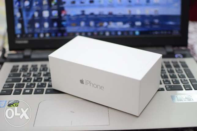 iphone 6 space grey 16gb like new with all accessories بنها -  8