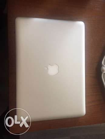 MacBook Pro i7 8GB RAM
