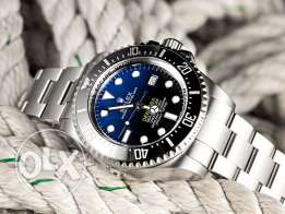 Rolex Sea-Dweller Deepsea - D Blue