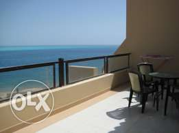 Luxury apartment in Hurghada