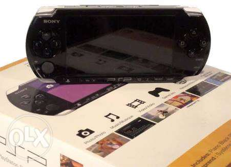 psp play station portable حى الجيزة -  2