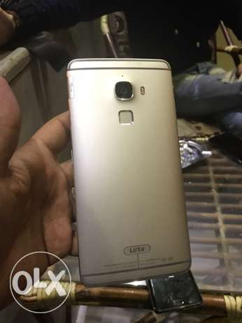 Letv Le Max Pro 32G 4G Ram with Screen Protector