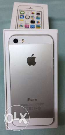 iPhone 5s - 64 giga for sale