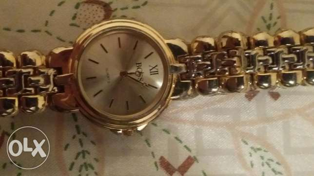 Boss watch copy for ladies مصر الجديدة -  3