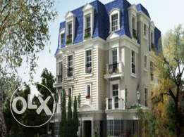 I-Villa located in New Cairo for sale 243 m2, Mountain View Hyde park