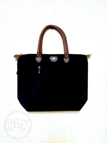 Lady shoulder hand bag شيراتون -  1
