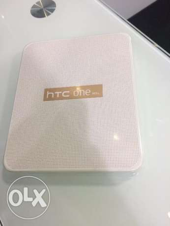 HTC One M9 Plus مـتـبـرشـم // ببصمه //32جـيـجـا