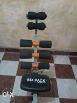 six pack for sale رياضية
