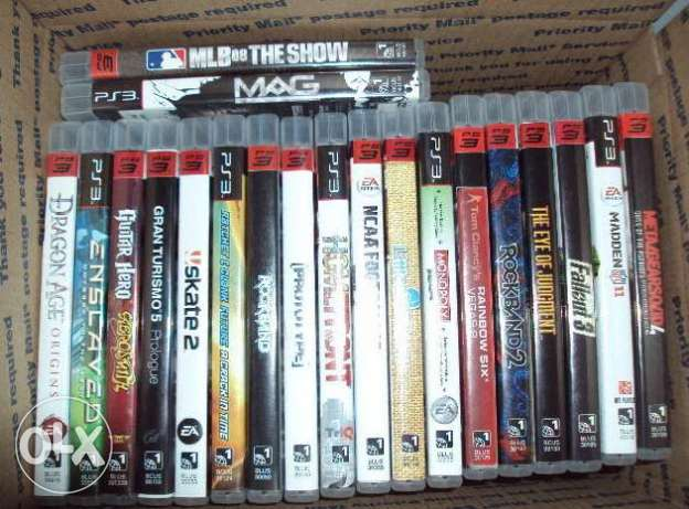 Multiman Ps3 games