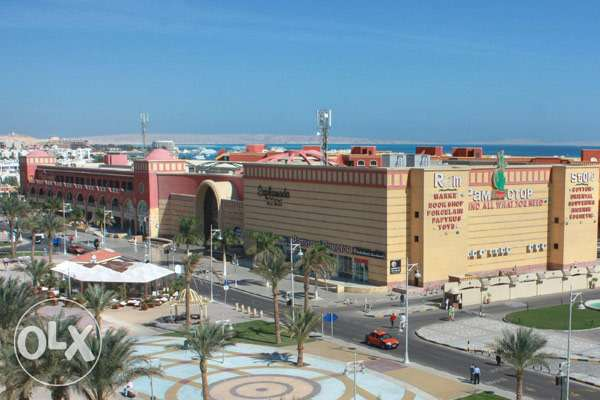 Shop for sale in Esplanada Mall, Hurghada Hurghada - Other - image 4