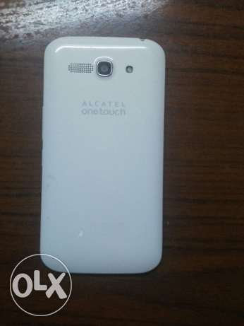 Alcatel one touch المنيب -  1