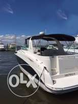 2008 Bayliner 340 SB Cruiser For Sale