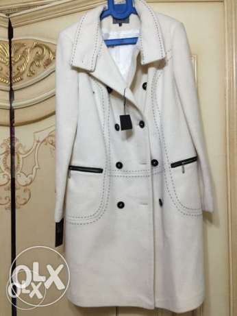 for sale new coat from USA الهرم -  1