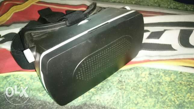 Vr Gaming Glasses مدينة نصر -  3
