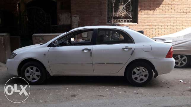 Toyota for sale الوراق -  6