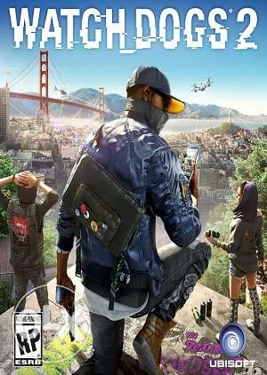 Watch.Dogs2 for pc