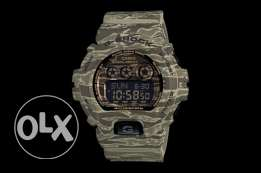 casio g shock army thailand