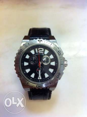 Cerruti Swiss Watch
