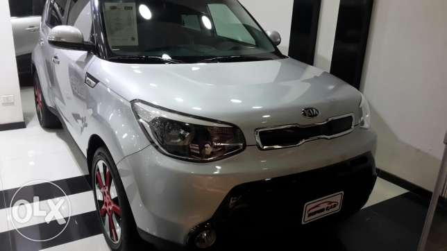 kia soul zeroo for sale 2017 المنصورة -  5