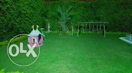 Standalone villa for sale in Greens fully finished and prime location