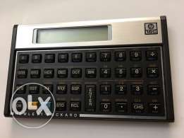 HP 16C Computer Scientist's Calculator