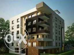 136m Good located unit at The Square compound in New Cairo for sale