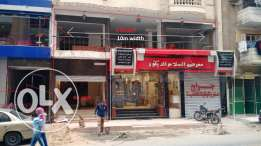 Commercial duplex in the heart of the city available for rent/sale