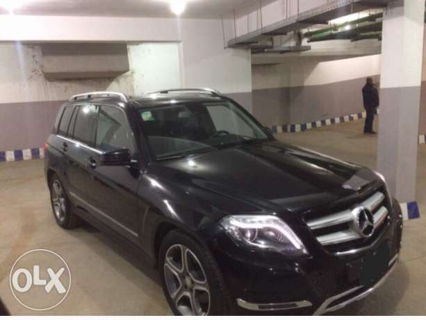 GLK 250 luxury perfect condition Mercedes