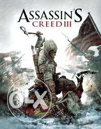assassins creed III pc كامله