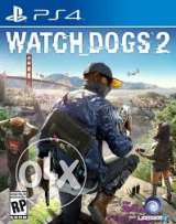 لعبة watch dogs 2 فرصة لاتعوض