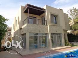Villa for Rent in allegria El Sheikh Zayed