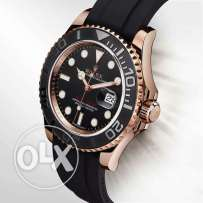 Rolex high copy black