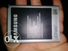 Battery Samsung note 2