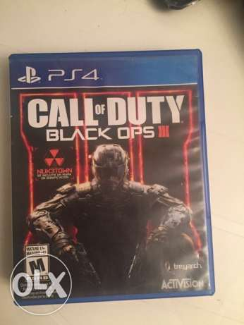 Black ops 3 for sale