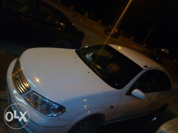 Nissan sunny automatic 2008 First owner الدخيلة -  3