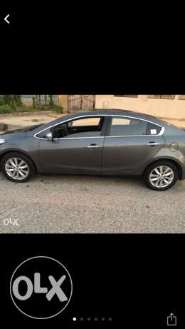 kia Cerato 2014 for sale الشيخ زايد -  5
