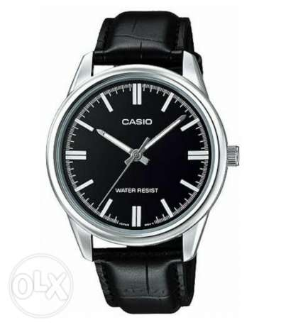 Casio watch zero seld new