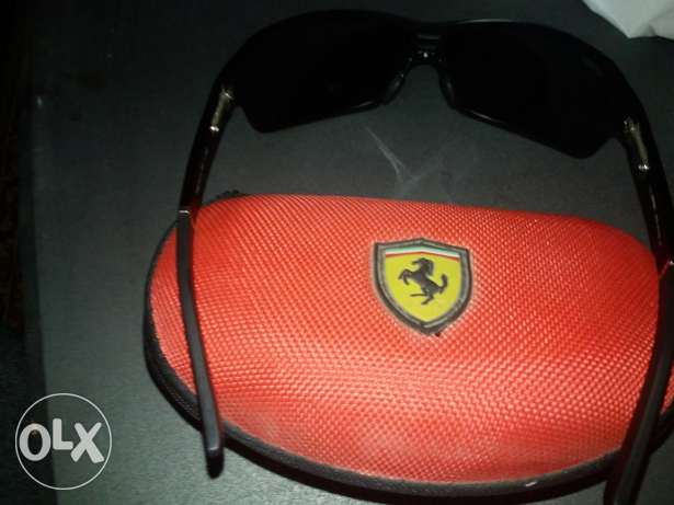 Ferrari ° ~ Made in italy ' Original
