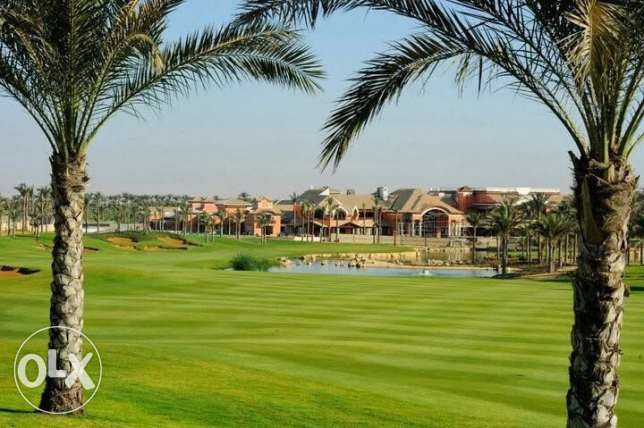 Katameya Height Standalone Prime Location Overlooking Golf