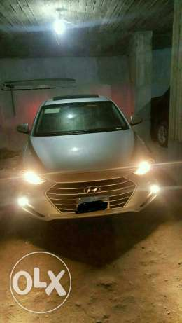Hyundi Elantra for sale الوايلي -  3