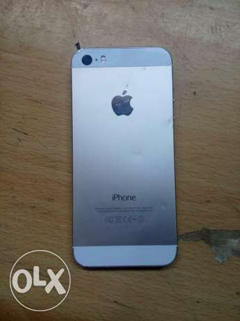 iPhone 5s gold الزقازيق -  2