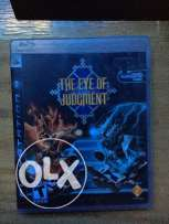 The eye of judgment ps3
