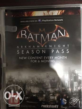 Batman Arkham Night (Special Edition) مدينة نصر -  5