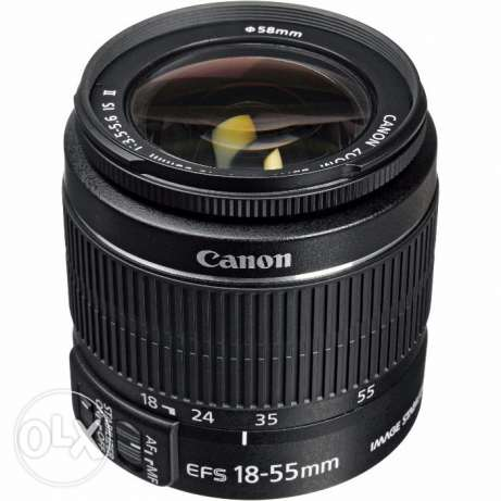 Canon 50D used عين شمس -  2
