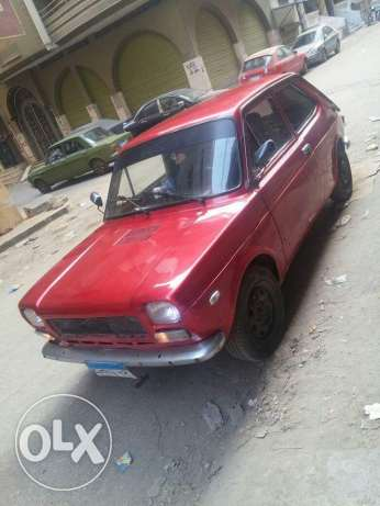 Fiat 27 for sale المنصورة -  6