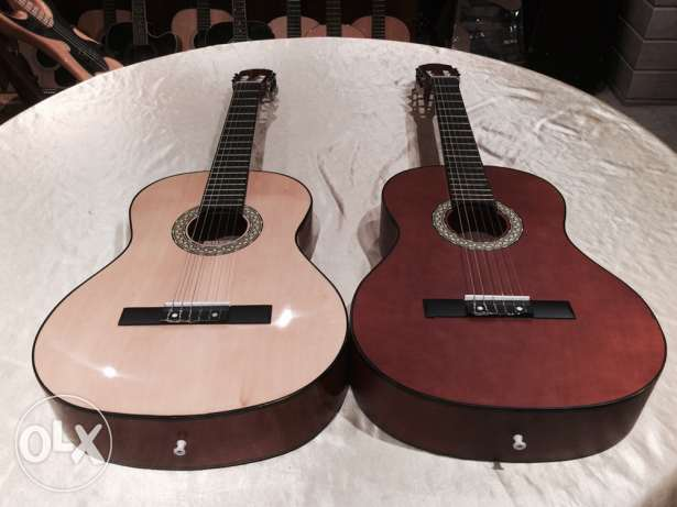 2 fitness guitars الدقى  -  1