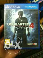 uncharted 4 perfect condition