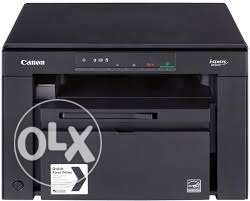 طابعه كانون Canon printer i SENSYS MF3010