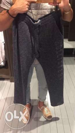 holister sweatpants