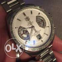 Tag heuer grand carera
